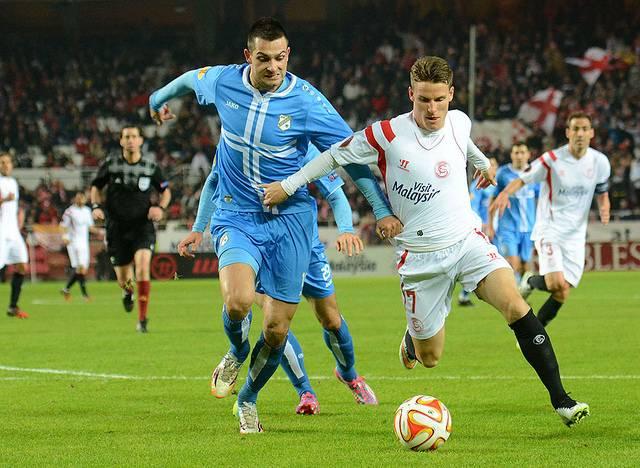 Игроки ФК Риека Хорватия - Stone Forest