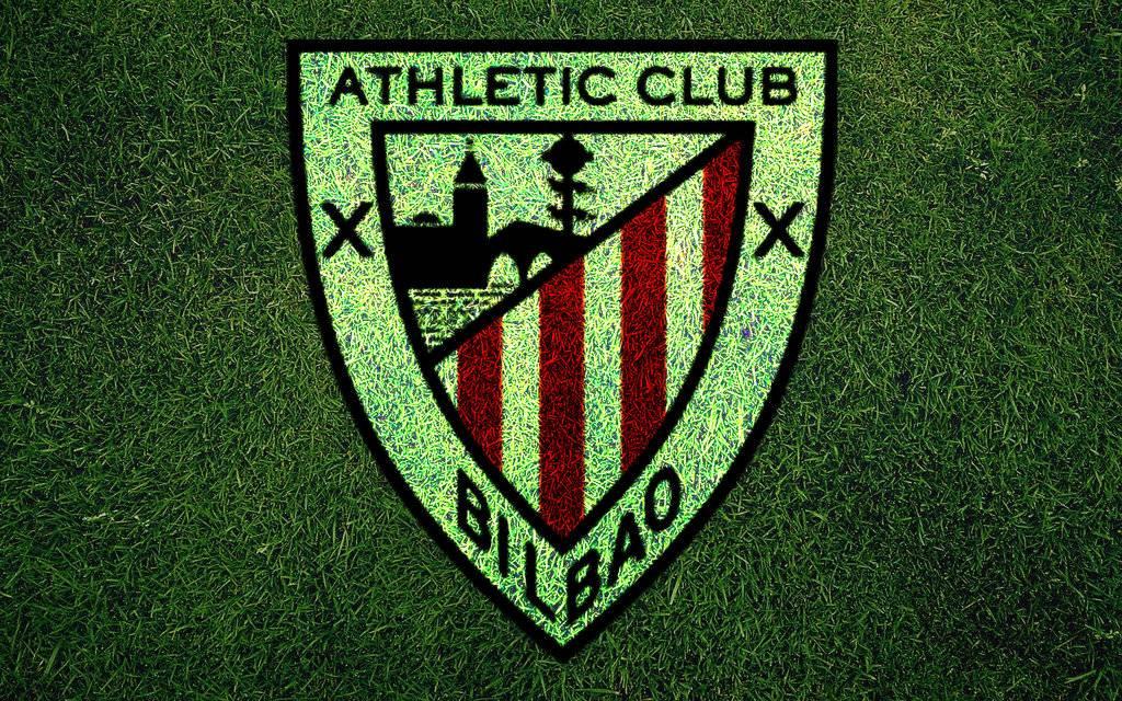 Лого Атлетик Бильбао - Stone Forest
