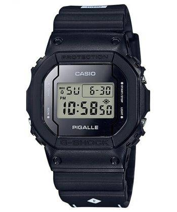 Коллаборация G-SHOCK x PIGALLE - Stone Forest