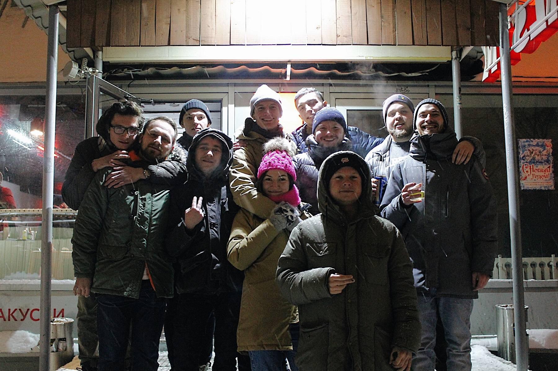 Пивной бар Холостяк Москва закрылся - Stone Forest