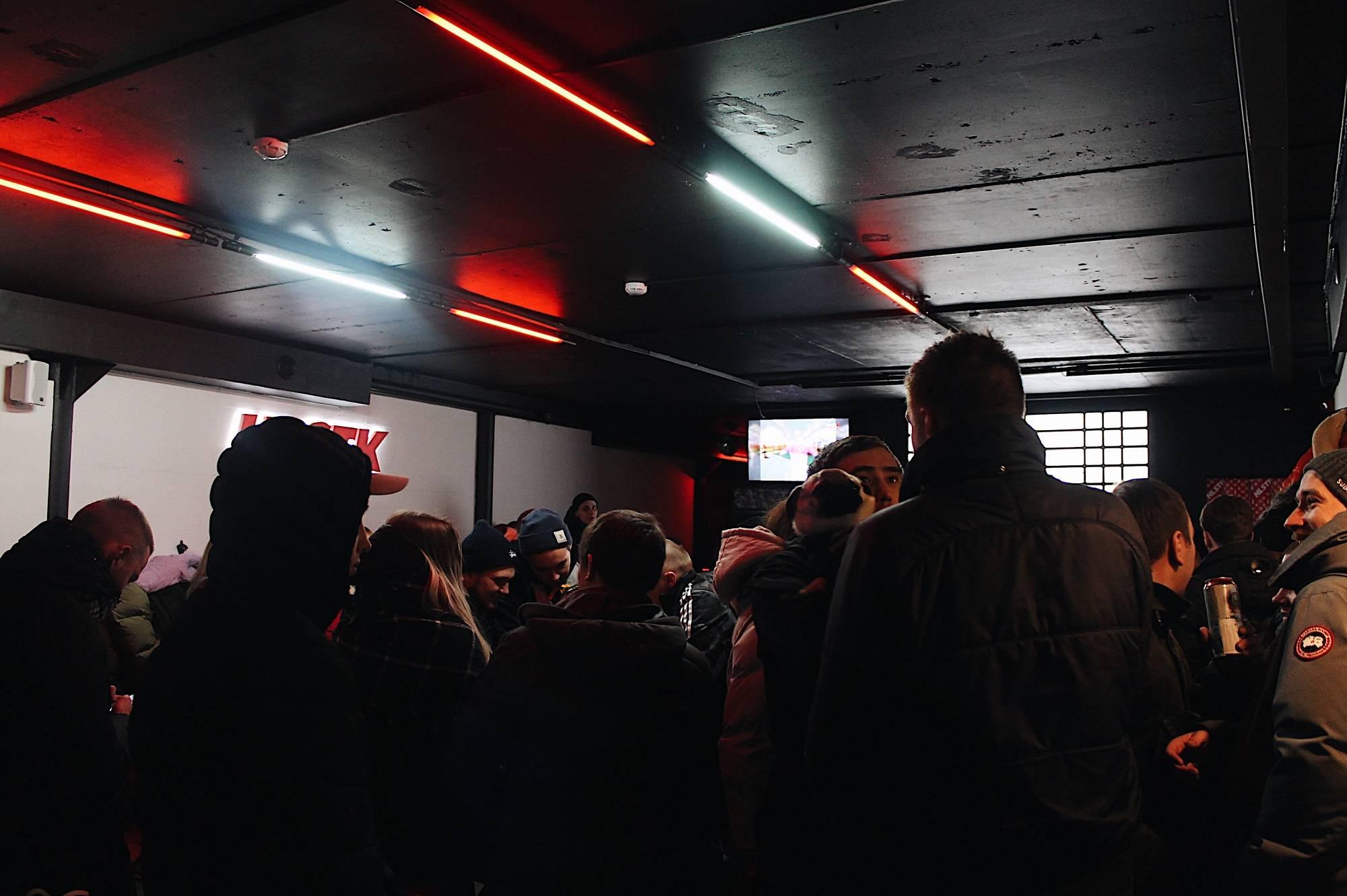 Пивно бар Холостяк закрылся - Stone Forest