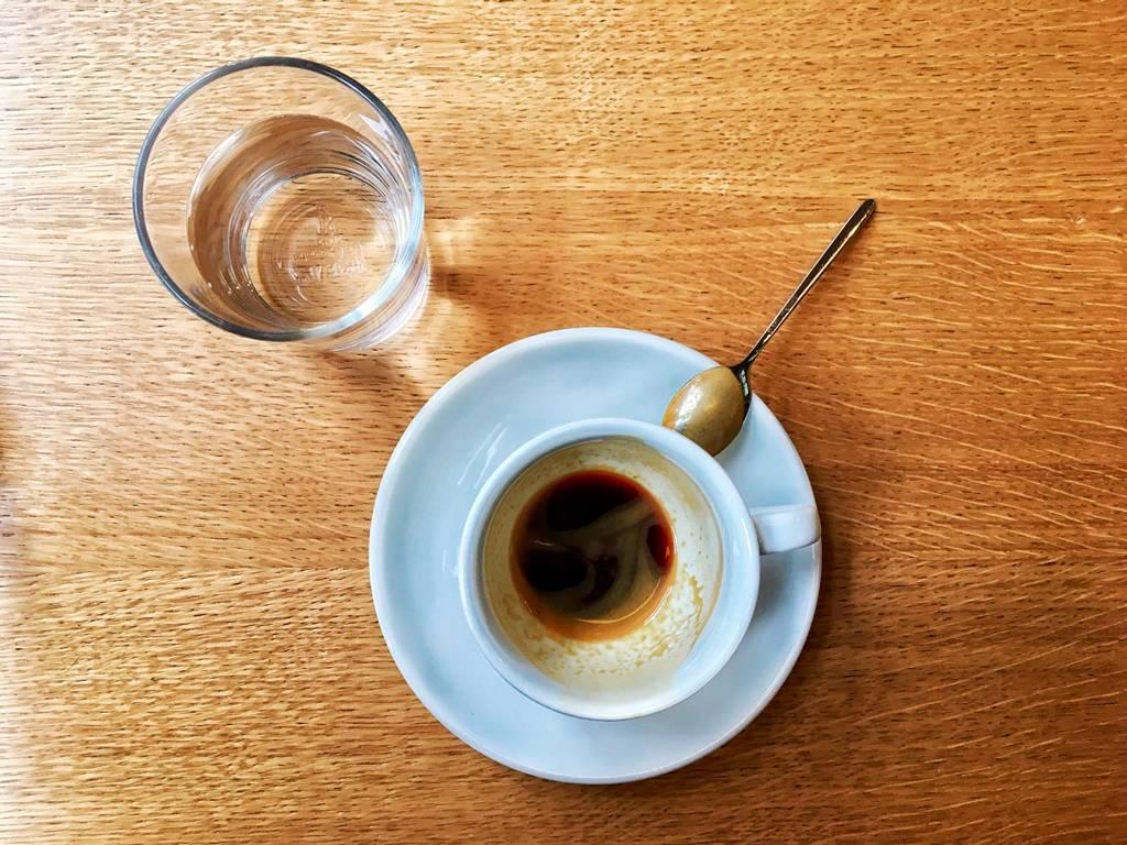 Качество кофе. Мнение любителя
