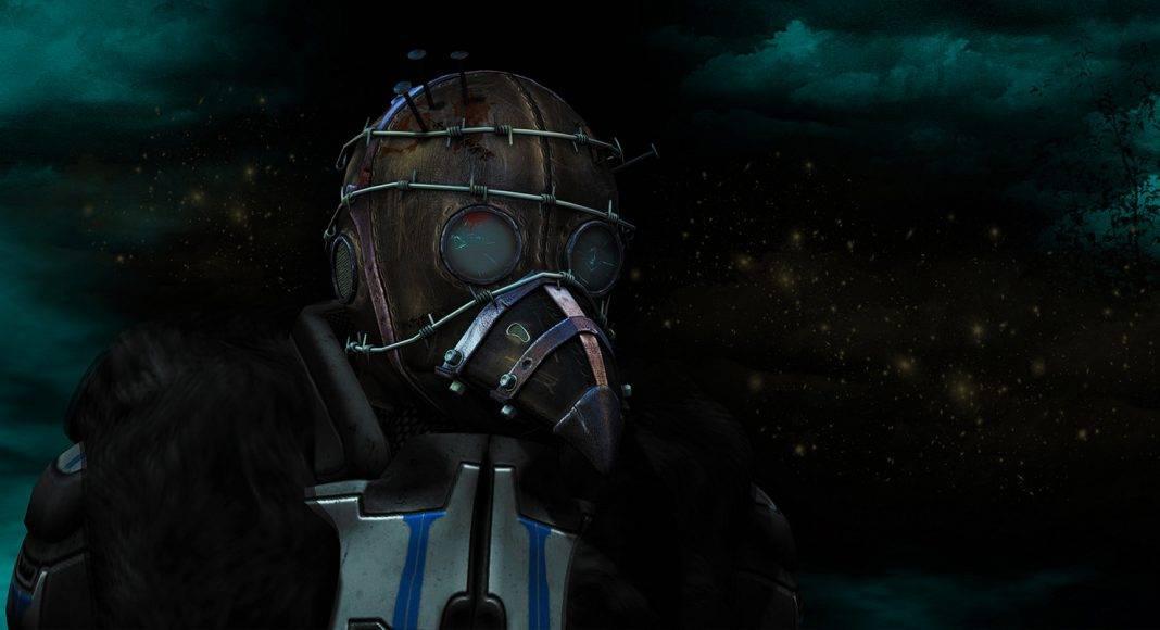 Секрет маски эскулапа - Stone Forest