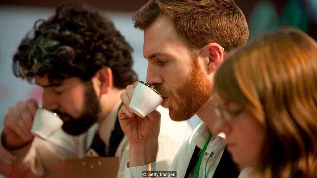 Если во время каппинга (дегустации кофе), зерно получает оценку более 80 из 100 балов, ему присваивают класс спешелти