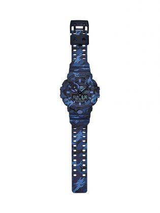 Наручные часы Casio G-SHOCK GA-700 - Stone Forest
