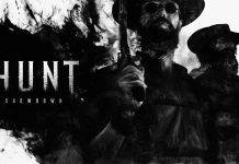 Hunt Showdown - Stone Forest