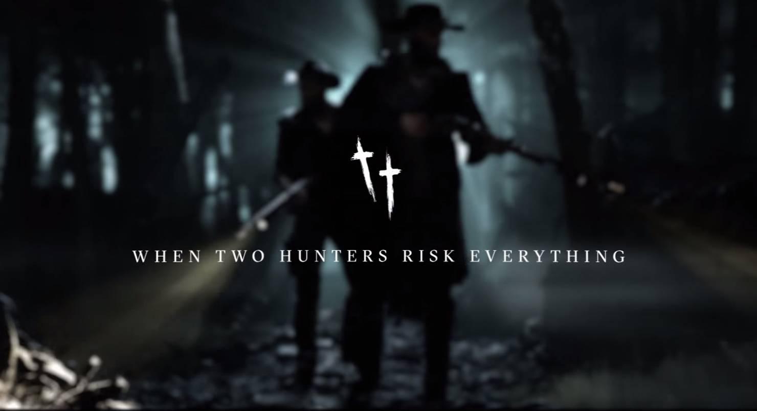 Игра Hunt Showdown - Stone Forest