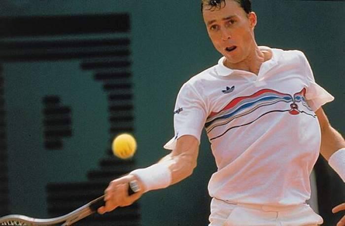 Иван Лендл теннис - Stone Forest