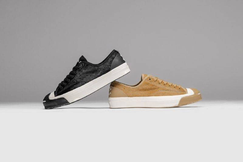 Converse Jack Purcell - Stone Forest