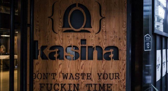 Kasina - Stone Forest
