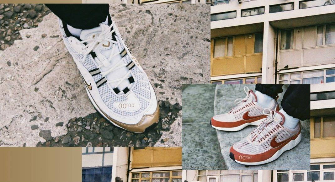 Nike Prime Meridian - Stone Forest
