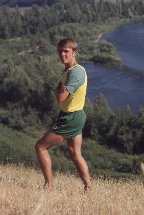 Стив Префонтейн Орегон - Stone Forest