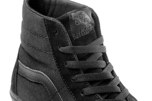 Презентация Vans Made for the Makers - Stone Forest