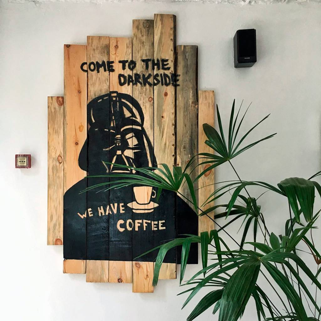 Откуда пошли истоки кофейного снобизма?
