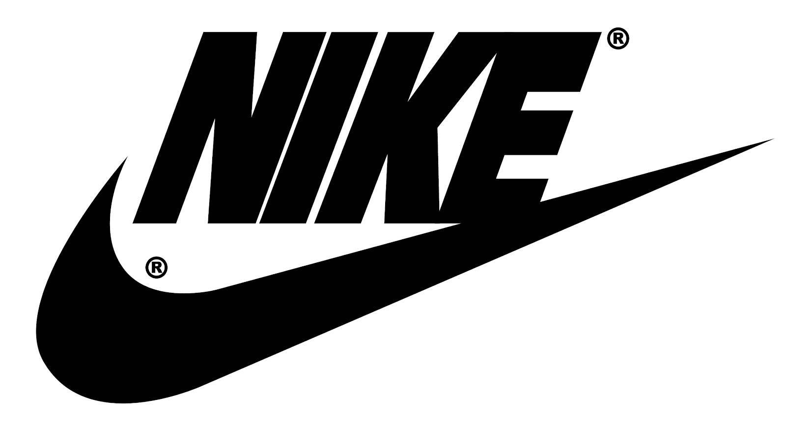 Логотип Nike - Stone Forest