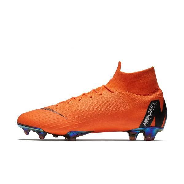 Nike Mercurial Superfly 360 и Mercurial Vapor 360 - новые футбольные ... ef5216fd2de26