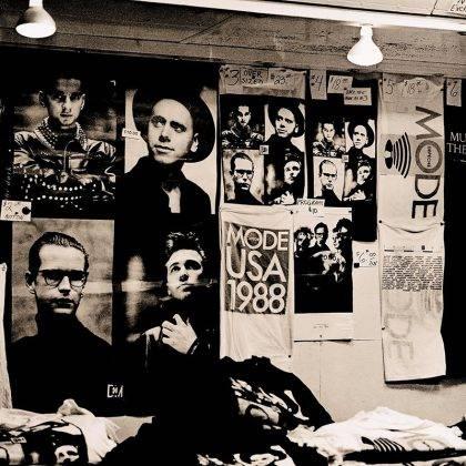 Антон Карбайн и Depeche Mode - Stone Forest