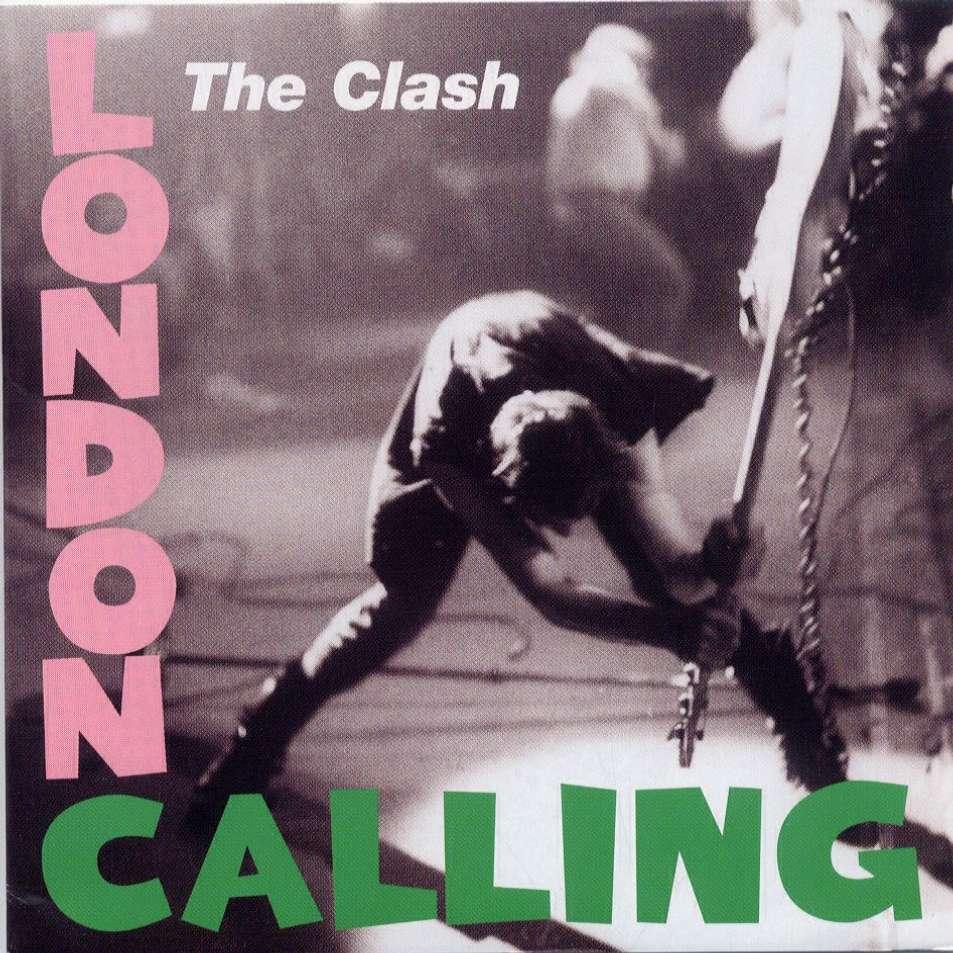 Пэнни Смит и The Clash - Stone Forest