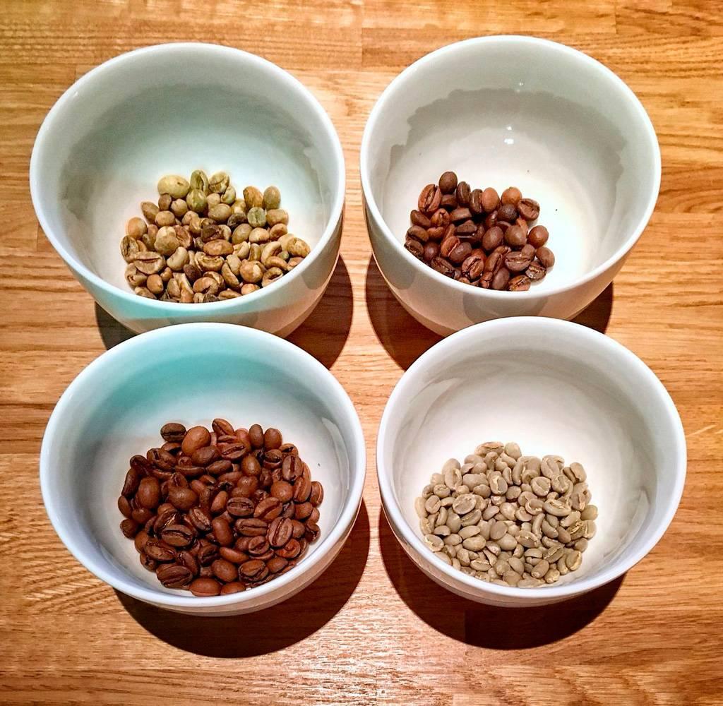 3 волна (1990 - наши дни) - кофе, как искусство спешалти кофе