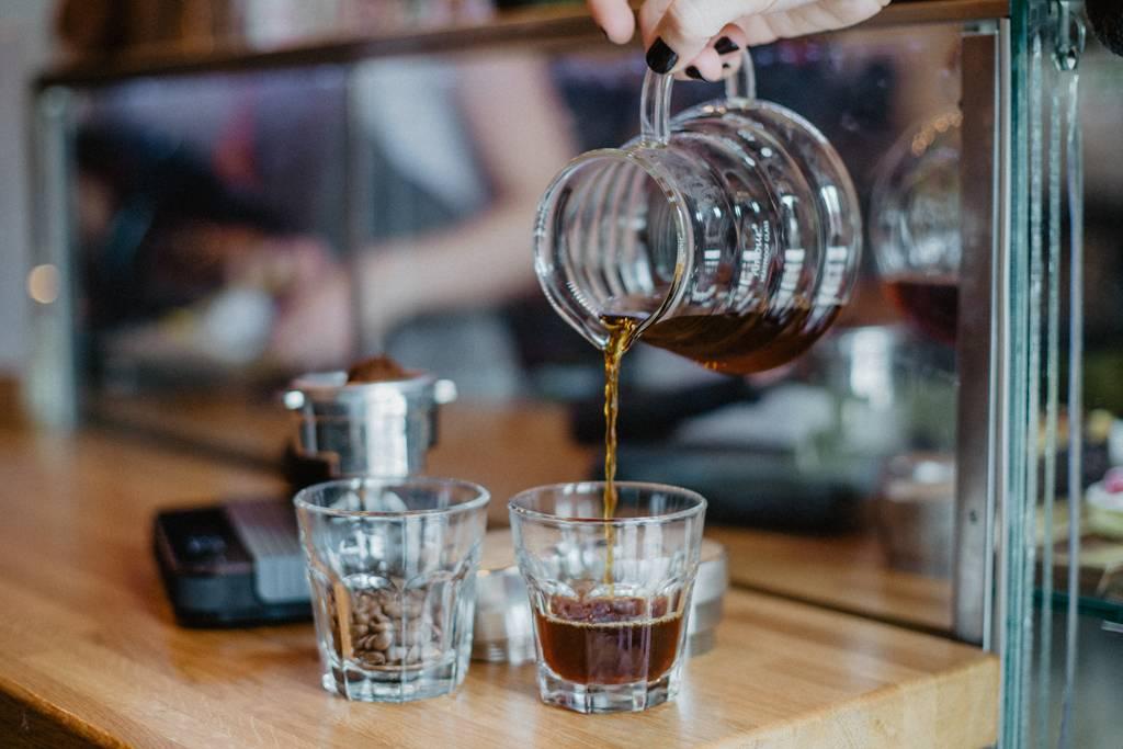 О кофейнях третьей волны и Specialty Coffee