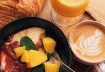 где можно позавтракать в московских кофейнях