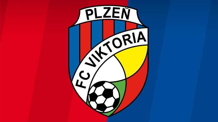 Лого ФК Виктория Плзень - Stone Forest