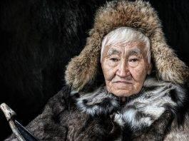 Александр Климушин Народы Сибири - Stone Forest