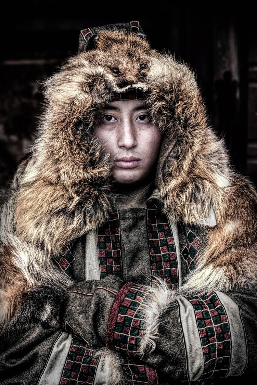Народ Якуты Александр Климушин - Stone Forest