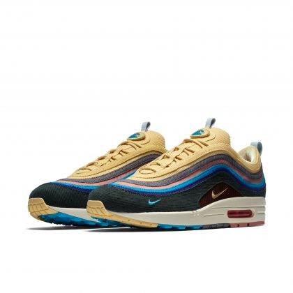 Nike Air Max 1/97 SW - Stone Forest