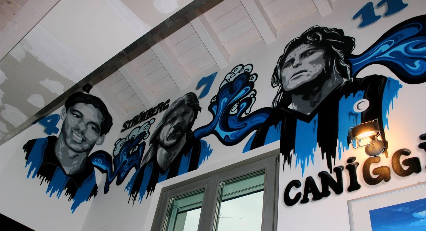 Футбольный клуб Аталанта Бергамо - статистика, история, лучшие ...