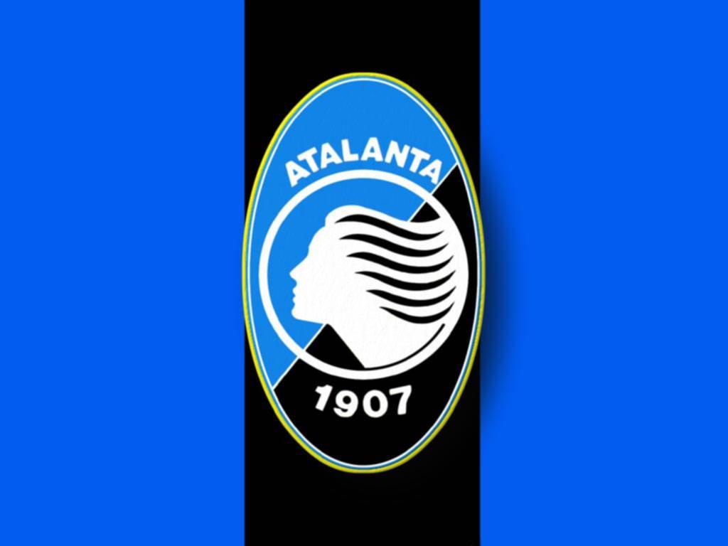 Лого ФК Аталанта Бергамо - Stone Forest