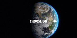 Фильм Nike Давай бегом Choose On - Stone Forest