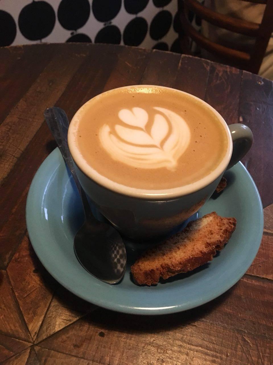 Кофейня Больше Кофе Спб