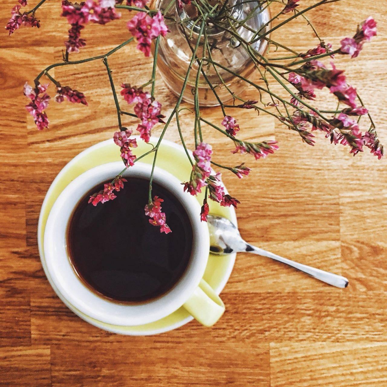 Кофейня Смена Спб