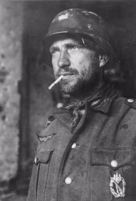 Солдат Первой мировой войны - Stone Forest