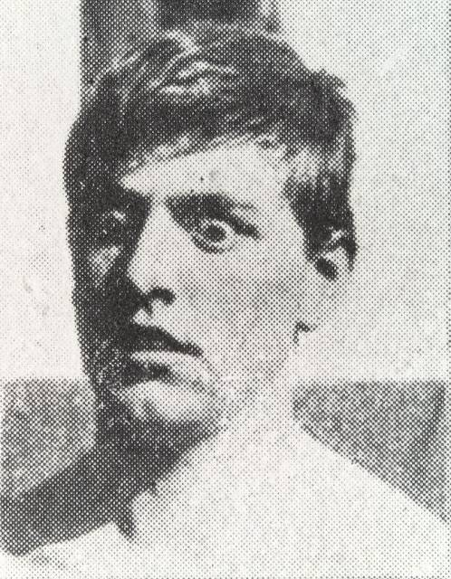 Раненый солдат Первой мировой войны - Stone Forest
