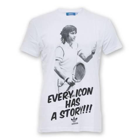 Илие Настасе теннис - Stone Forest