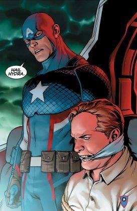 Американская школа комиксов - Stone Forest