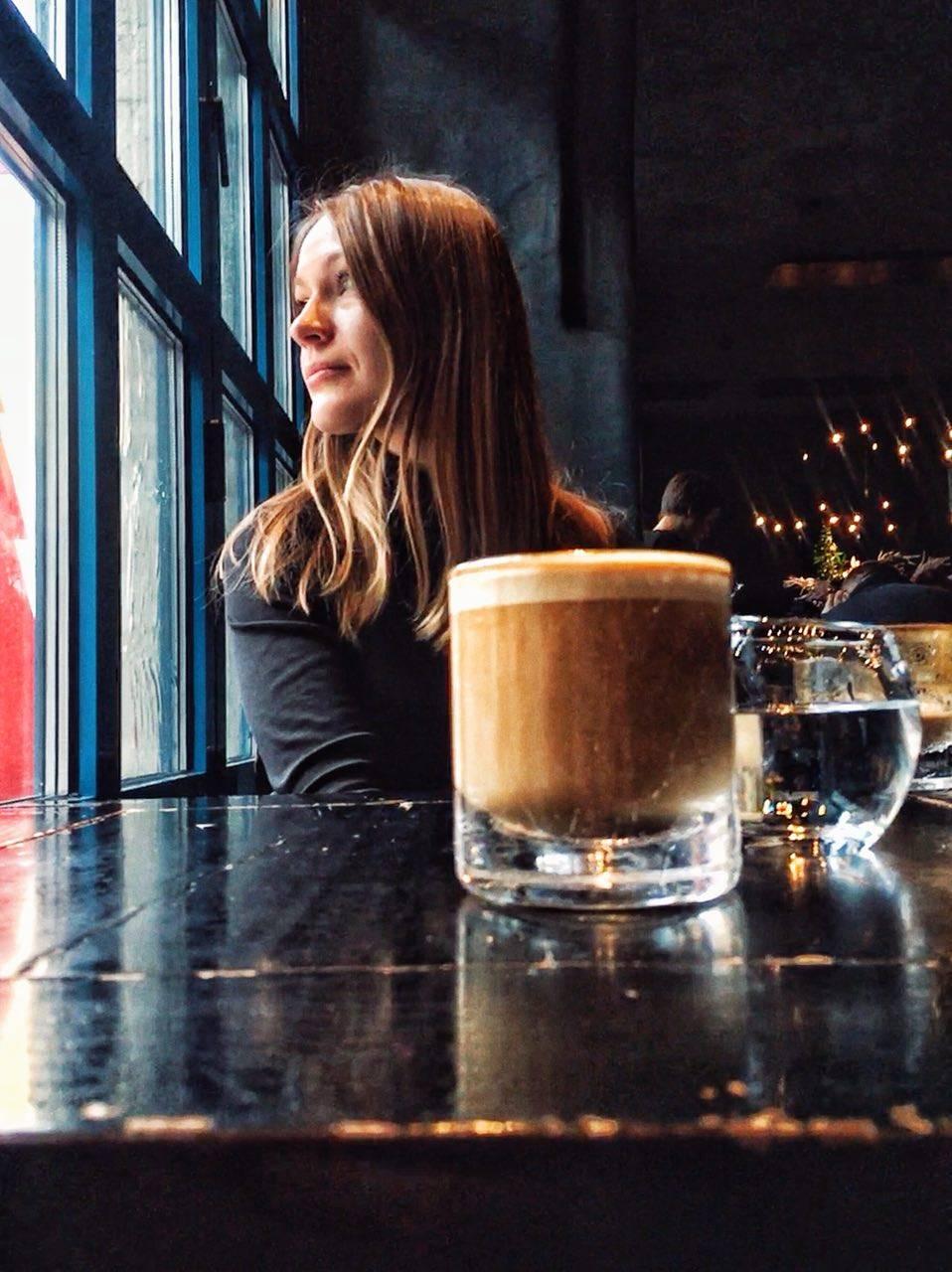 5 ресторанов в Москве со вкусным кофе