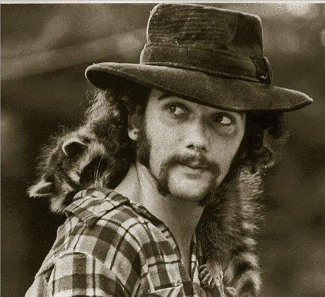 Мужские прически 1970-х - Stone Forest