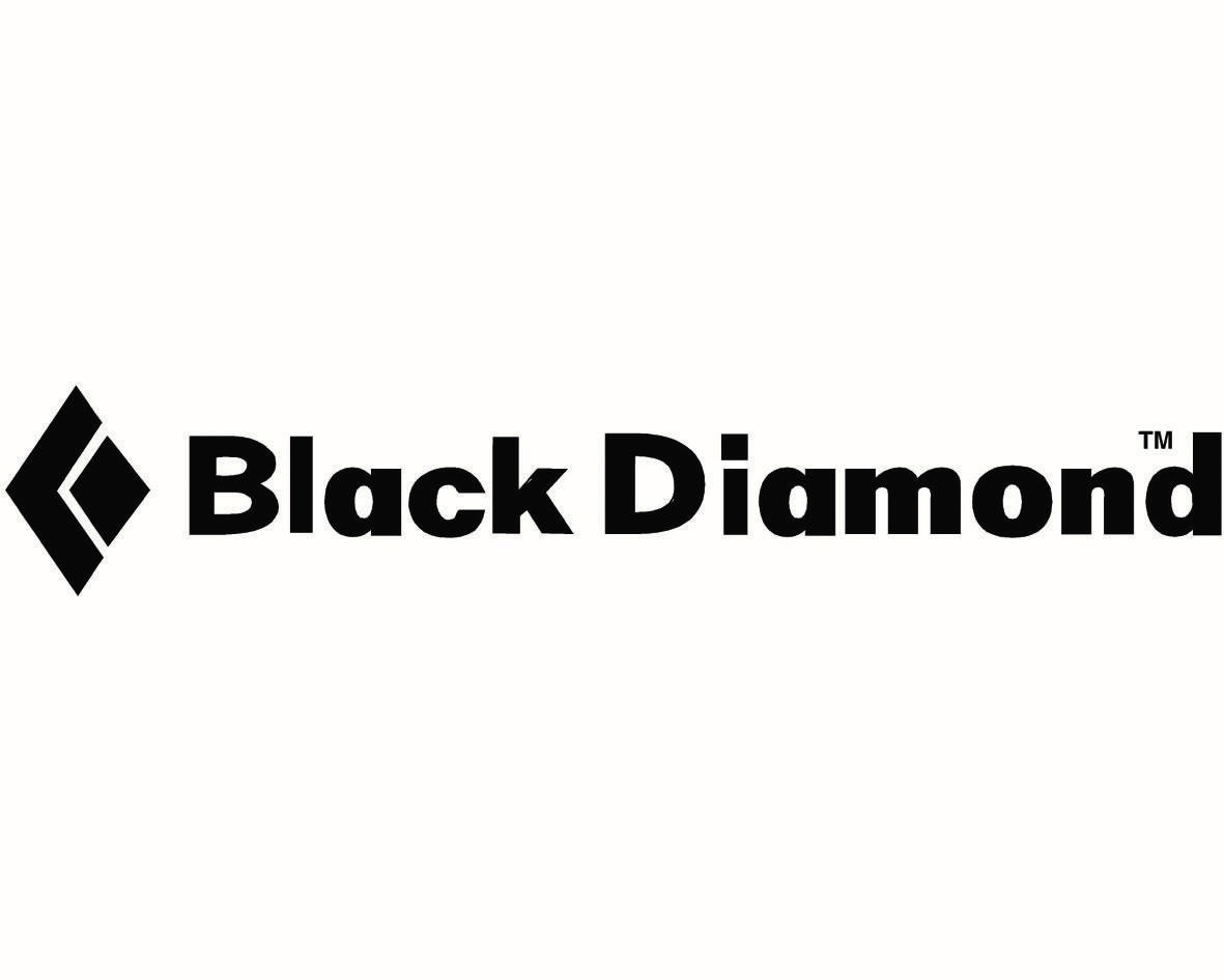 Логотип Black Diamond Equipment - Stone Forest