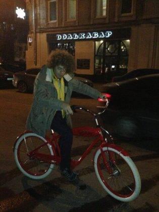Американский велосипед Electra Bicycle Company - Stone Forest