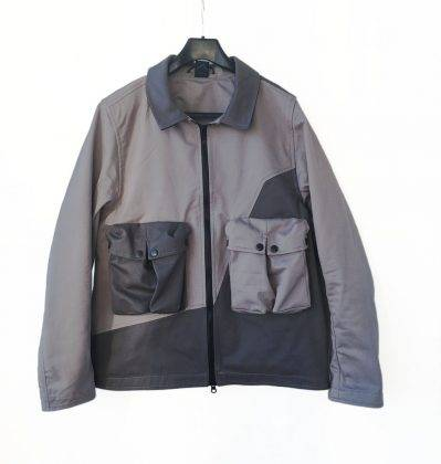 Fuhrstaat AK47 Bomber - Stone Forest
