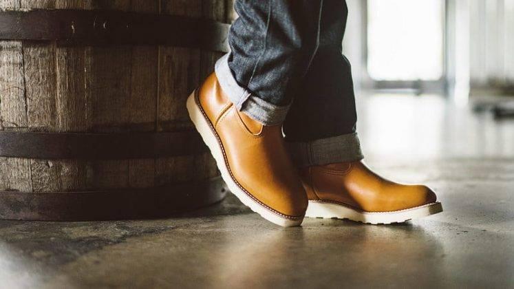Обувь Irish Setter - Stone Forest