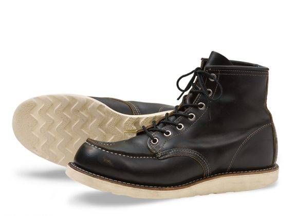 Red Wing Irish Setter - Stone Forest