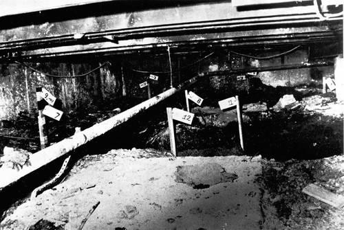 Джон Уэйн Гейси и его жертвы - Stone Forest