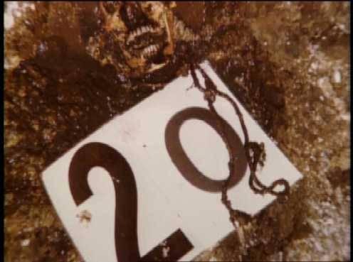 Жертва Джона Уэйна Гейси - Stone Forest