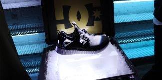 PRIME MERIDIAN – презентация новой лайфстайл серии DC Shoes в DRoP - Stone Forest