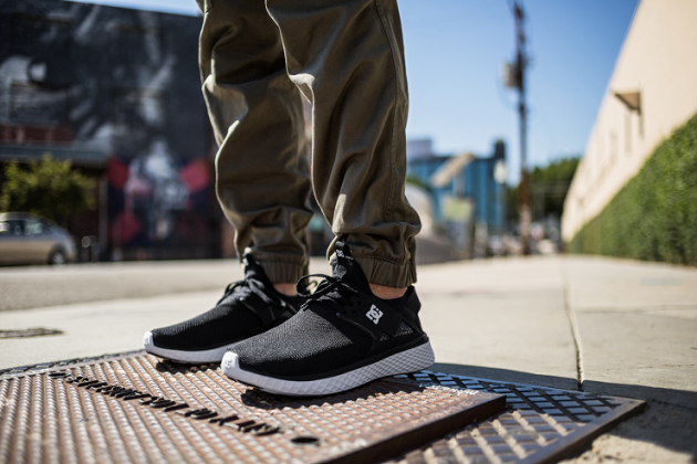 PRIME MERIDIAN DC Shoes Россия - Stone Forest