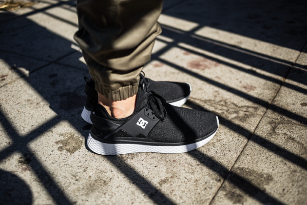 PRIME MERIDIAN DC Shoes Drop - Stone Forest